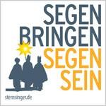 Logo der Sternsinger