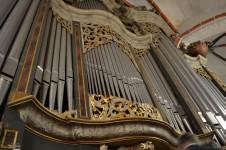 Foto Orgel